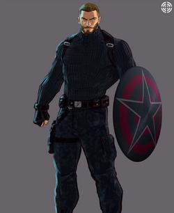Cap (X)