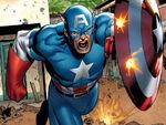 Captain America (Earth-3000)