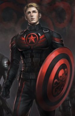 Captain Hydra (Infinity)