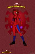 Hero-creator-cover@2x Spider Girl (Annie Parker)