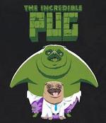 Pug Hulk