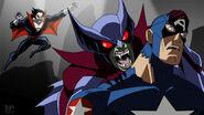 Cap BaronBlood Morbius Sc1