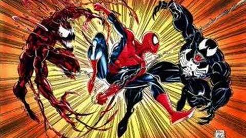 Spider man theme - aerosmtih-0