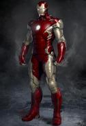 Cmcur iron man