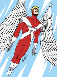 Angel 875
