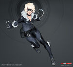 Black Cat (Earth-1111)