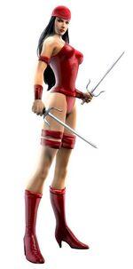 Elektra (Marvel Ultimate Alliance)