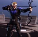 Hawkeye (DR)