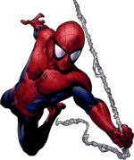 Peter Parker 1315