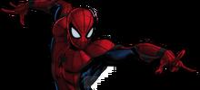 Spider-Man A!