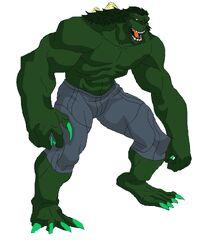 O Incrivel Hulk 2099