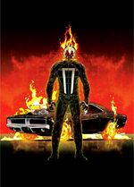 Robbie Ghost Rider Earth-61615