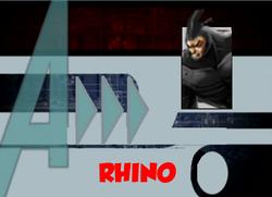 85-Rhino