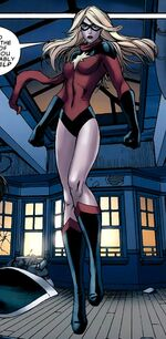 Ms. Marvel NEW!