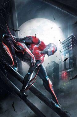 Spider-Man II O'Hara Earth-6164