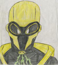 The Exterminator of Evil by heatstroke2008