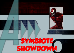 110-Symbiote Showdown