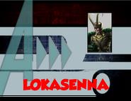 Lokasenna (A!)