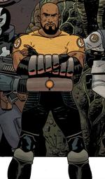 Luke Cage (Renegades)