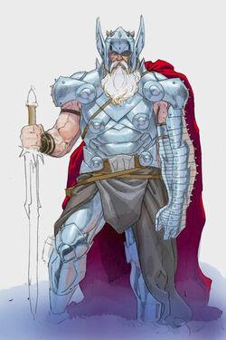 Odin (Infinity)