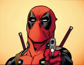Peter Parker (Earth-6424) from Spider-Man & Deadpool Vol 1 1