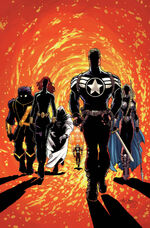 Secret Avengers Disambiguation