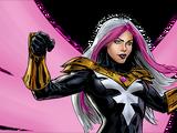 Melissa Gold (Earth-1010)