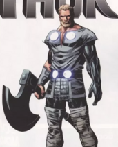 Thor the Executioner (2001)