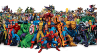 6597440-the marvel universe
