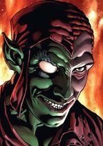 Green Goblin Disambiguation