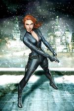Natasha Earth 61615