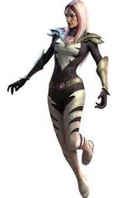 Songbird (Marvel Ultimate Alliance 2)