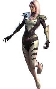 Songbird (Marvel Ultimate Alliance 2)