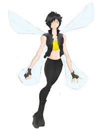 Ultiverse Wasp