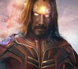Warlock (Infinitiverse)