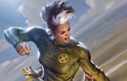 Captain Marvel (Outsiders)