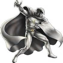 Moon Knight (Marvel Ultimate Alliance)