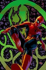 Spidey V Hydra Earth-61615.8
