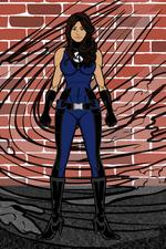 Susana Storm (Earth-515)