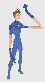 Ultiverse Mr.Fantastic 2