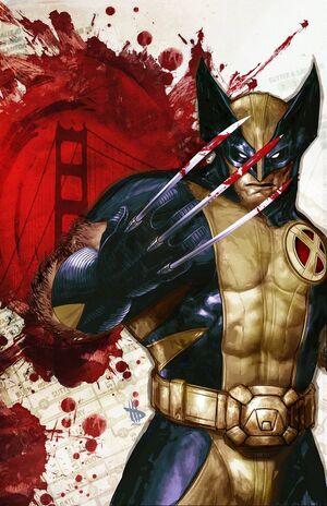 Wolverine Disambiguation