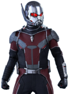 Ant-man mcu