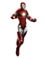 Iron Lad A!