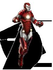 Iron Lad A!