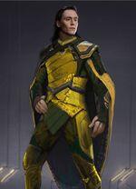 Loki 61712