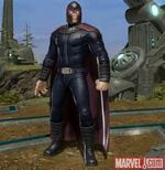 Magneto (Marvel Ultimate Alliance)