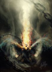 Zarathos Earth-61615