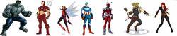 Avengers (Earth-1111)