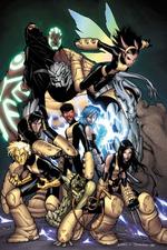 New X-Men Disambiguation