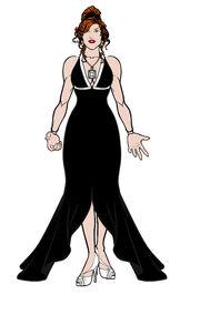 Raven Wagner 2